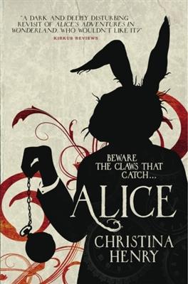 Chronicles of alice (01): alice
