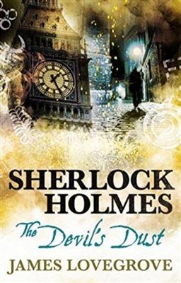 Sherlock holmes The devil's dust