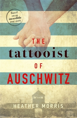 Tattooist of auschwitz -