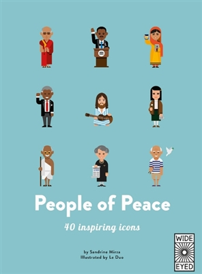 Peoplepedia People of peace: