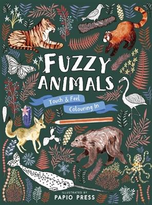 Fuzzy animals