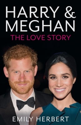 Harry & megan: the love story