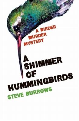 Shimmer of hummingbirds
