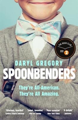 Spoonbenders -