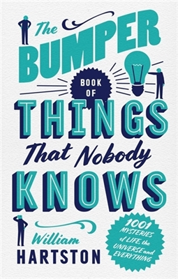 Bumper book of things nobody knows