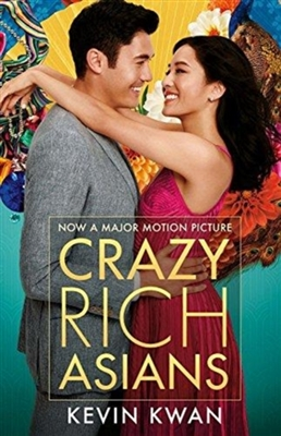Crazy rich asians (fti) -