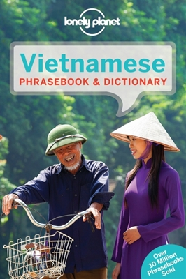 Lonely planet phrasebook : vietnamese (7th ed)