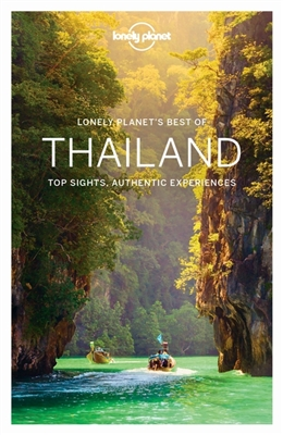 Lonely planet: best of thailand (1st ed)