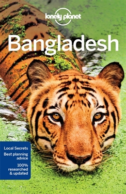 Lonely planet: bangladesh (8th ed)