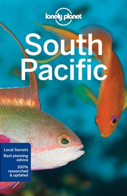 Lonely planet: south pacific (6th ed)