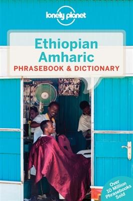 Lonely planet phrasebook: ethiopian amharic phrasebook (4th ed)