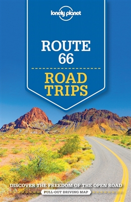 Lonely planet: route 66 road trips (2nd ed)