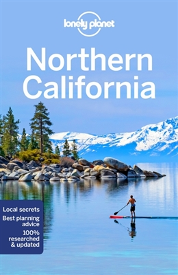 Lonely planet: northern  california (3rd ed)