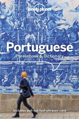 Lonely planet phrasebook : portuguese phrasebook & dictionary (4th ed)