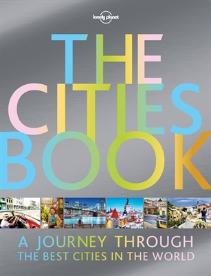 Cities book (2nd ed) -