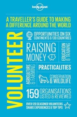 Lonely planet: volunteer