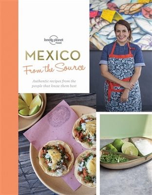 Lonely planet from the source: mexico
