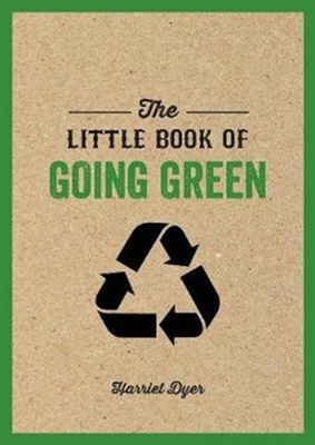 Little book of going green