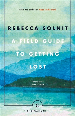 Canons Field guide to getting lost -
