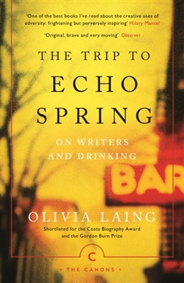 Trip to echo spring: on writers and drinking