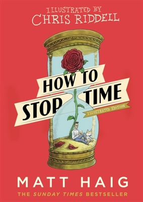 How to stop time (illustrated edn)