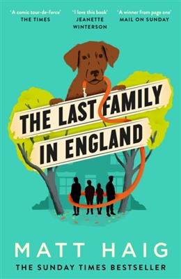 Last family in england