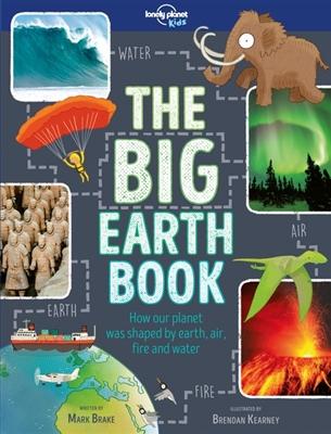 Big earth book