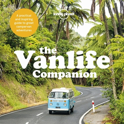 Lonely planet The vanlife companion (1st ed)