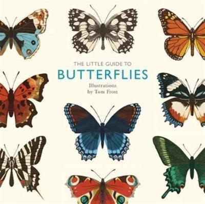 Little guide to butterflies