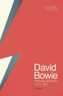 Classic tracks: david bowie, 1970 - 1980