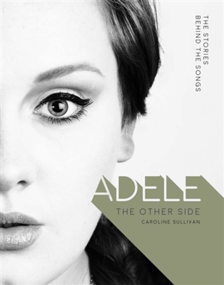 Adele the other side