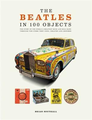 Beatles in 100 objects