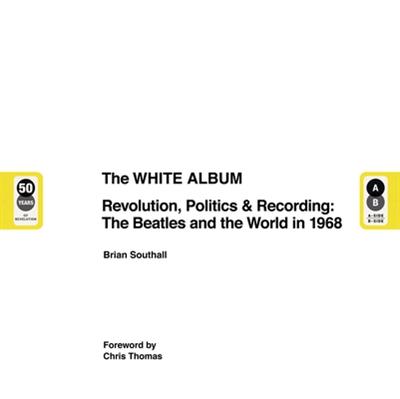 White album: a-side/b-side