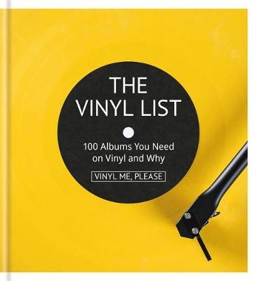Vinyl list: 100 albums you need on vinyl and why