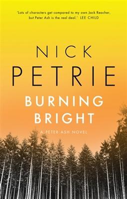 Burning bright -