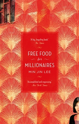 Free food for millionaires -