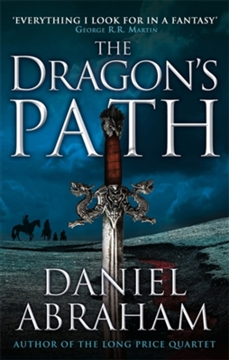 The dagger and the coin Dragon's path