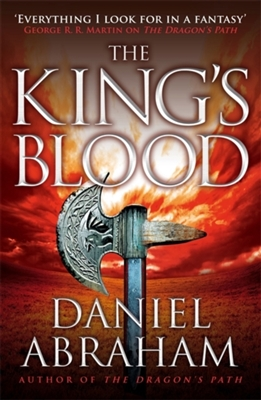 The dagger and the coin (02): king's blood