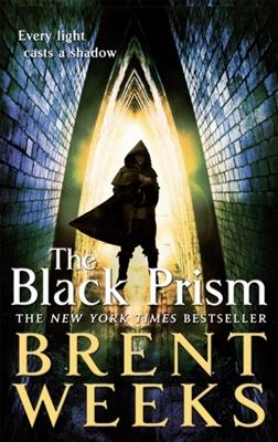 Lightbringer (01): the black prism