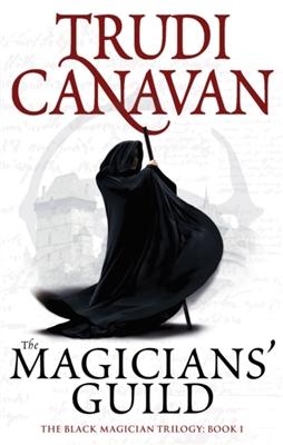 Black magician (01): magician guild