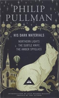 His dark materials trilogy -