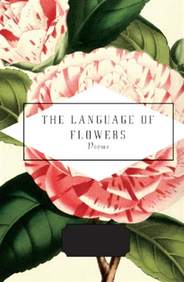 Language of flowers poems