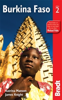 Burkina faso (2nd ed)