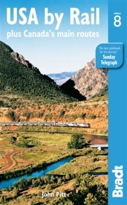 Usa by rail (8th ed)