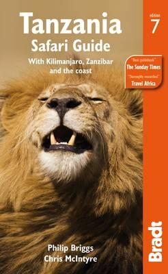Tanzania safari guide (7th)