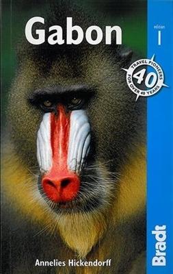 Gabon (1st ed)