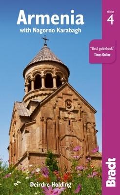 Armenia with nagorno karabagh (4th)