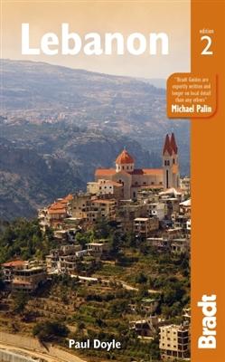 Lebanon (2nd ed)
