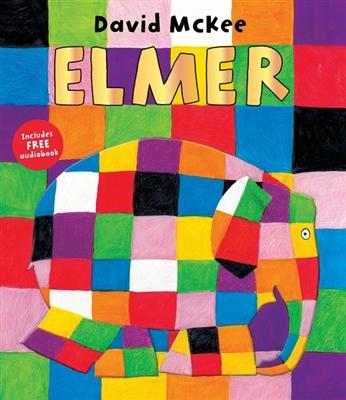 Elmer (new edn)