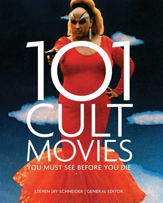 101 cult movies : you must see before you die